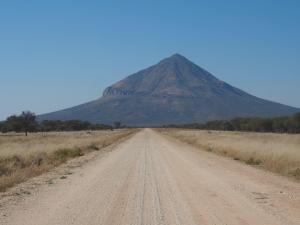 P6101266 - Onderweg naar Grootfontein