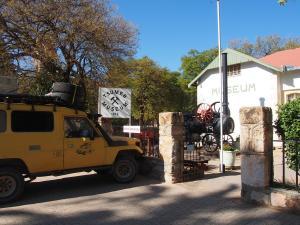 P6121319 - Tsumeb Museum