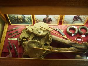 P6121325 - Tsumeb Museum