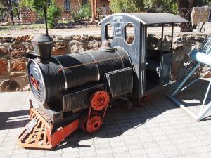 P6121376 - Tsumeb Museum