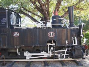 P6121378 - Tsumeb Museum