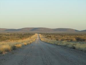 IMG 0250 - Onderweg naar Kamanjab