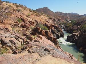 P6171922 - Epupa Falls