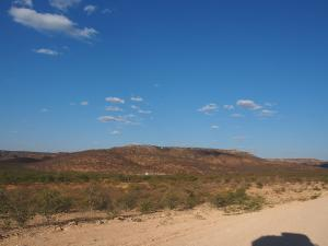 P6182009 - Terug naar Opuwo