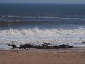 P6252429 - Scheepswrak Skeleton Coast Park