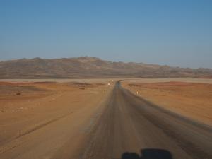 P6252562 - Dorob NP onderweg naar Swakopmund