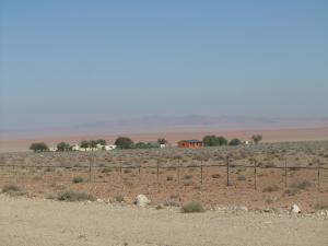 IMG 0553 - Eenzame farm onderweg naar Aus