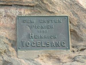 IMG 0614 - Plaque eerste pionier Luderitz