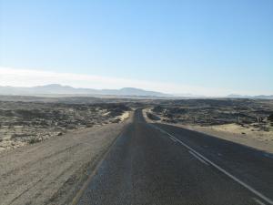 IMG 0644 - Sperrgebiet onderweg naar Kolmanskop