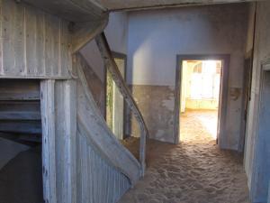 IMG 0664 - Huis kwartiermeester Kolmanskop