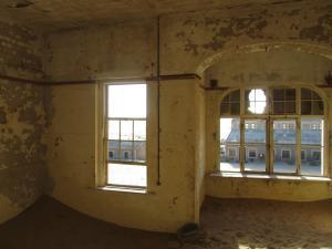 IMG 0667 - Huis kwartiermeester Kolmanskop