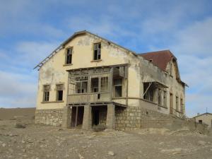 IMG 0680 - Huis boekhouder Kolmanskop