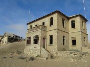 IMG 0716 - Huis architect Kolmanskop