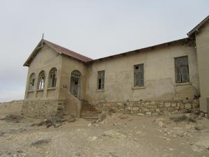 IMG 0747 - Huis arts Kolmanskop