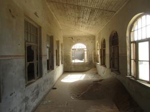 IMG 0774 - School Kolmanskop