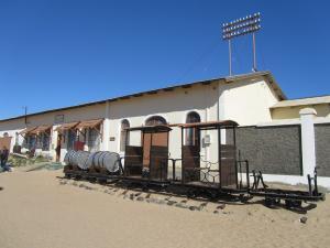 IMG 0783 - Treintje Kolmanskop