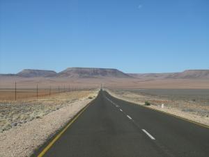 IMG 0822 - Onderweg naar Keetmanshoop