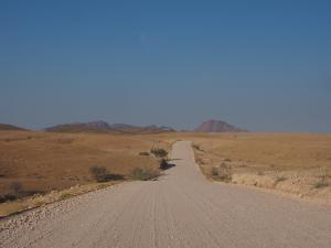 P6292810 - Onderweg naar Sesriem