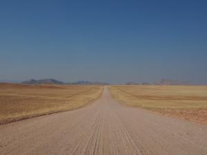 P6292836 - Onderweg naar Sesriem