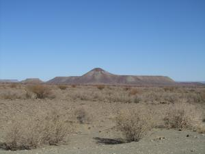 IMG 0843 - Onderweg naar Brukkaros vulkaan