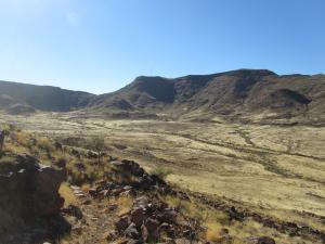 IMG 0872 - Krater Brukkaros vulkaan