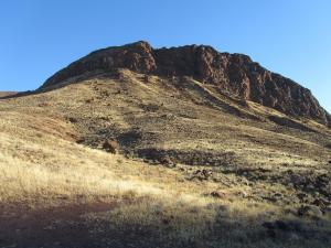 IMG 0887 - Brukkaros vulkaan