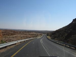IMG 1094 - Onderweg naar Augrabies NP