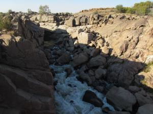 IMG 1117 - Waterval Augrabies NP