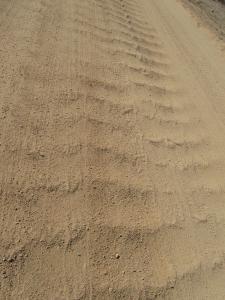 IMG 1172 - Die vermaledijde wasbordwegen! Augrabies NP