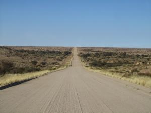 IMG 1228 - Onderweg naar Calvinia