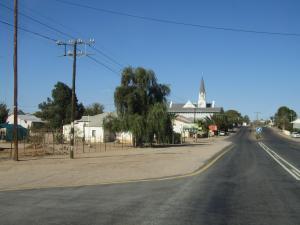 IMG 1234 - Kenhardt, onderweg naar Calvinia
