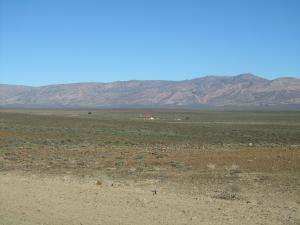 IMG 1283 - Eenzame boerderij onderweg naar Ceres