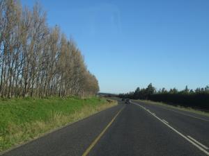 IMG 1320 - Even terug in Nederland, onderweg naar Stellenbosch