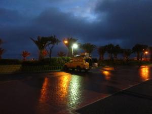 IMG 1472 - Kampje in Kaapstad in de ochtend