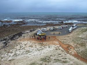 IMG 1563 - Kaap De Goede Hoop