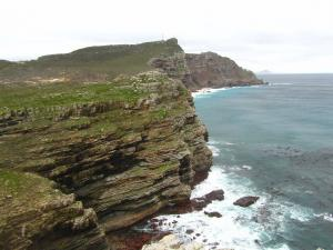 IMG 1566 - Uitzicht Kaap De Goede Hoop