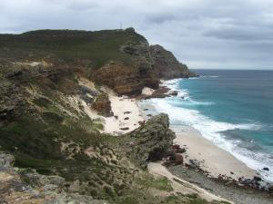 IMG 1567 - Uitzicht Kaap De Goede Hoop