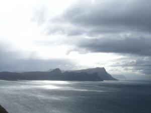 IMG 1592 - Uitzicht over False Bay, Kaap De Goede Hoop