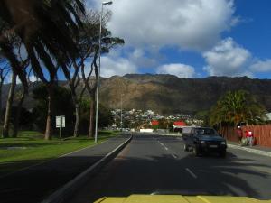 IMG 1661 - Onderweg naar Bettys Bay