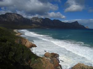 IMG 1691 - Onderweg naar Bettys Bay