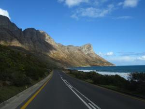 IMG 1697 - Onderweg naar Bettys Bay