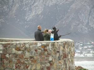 IMG 1787 - Whale crier of Hermanus