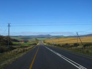 IMG 1805 - Onderweg naar Cape Agulhas