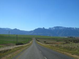 IMG 1844 - Onderweg naar Garden Route