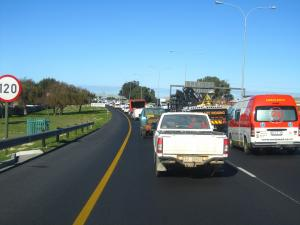 IMG 1328 - File in Kaapstad