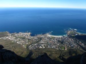 IMG 1361 - Uitzicht Tafelberg
