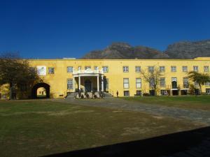IMG 1408 - Binnenplaats fort De Goede Hoop