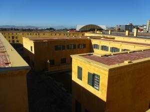 IMG 1425 - Gouveneursvertrekken fort De Goede Hoop