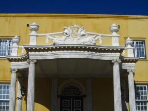 IMG 1436 - Gouveneurswoning fort De Goede Hoop