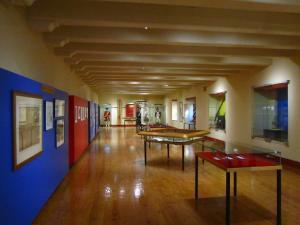 IMG 1456 - Museum in fort De Goede Hoop